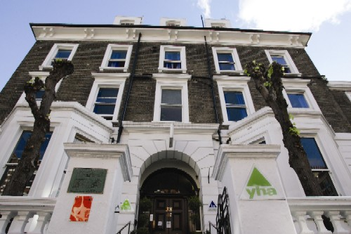YHA London Earls Court