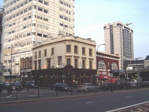 'Bestplace' in Paddington