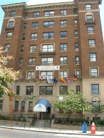 Hostelling International â?? Washington, DC